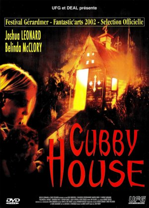 Cubby House édition Simple