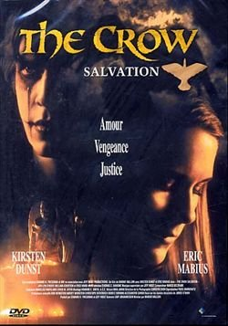 The Crow : Salvation édition Simple