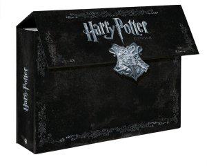 Harry Potter - Intégrale 8 films