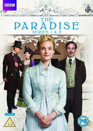 The Paradise édition Simple
