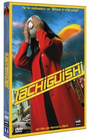 Tachiguishi édition Collector