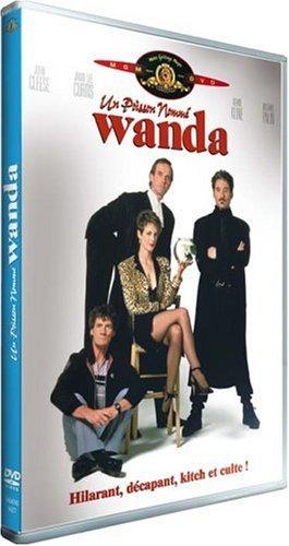 Un Poisson nommé Wanda édition Simple