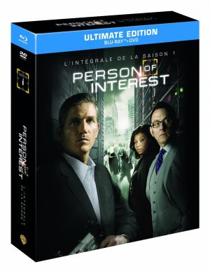 Person of interest édition Ultimate