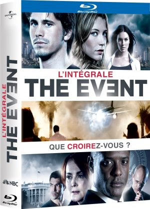 The Event édition Simple
