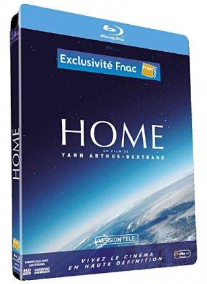 Home édition Simple