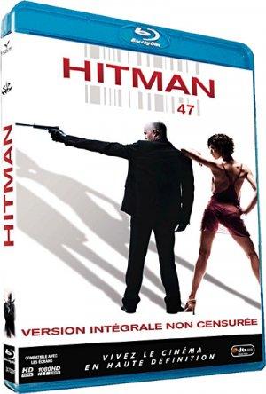 Hitman édition Simple