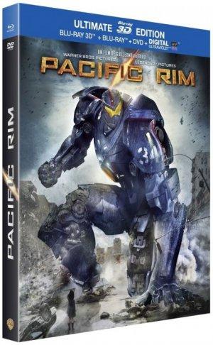 Pacific Rim édition Ultimate