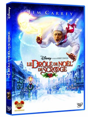 Le Drôle de Noël de Scrooge édition Simple