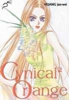 Cynical Orange #2