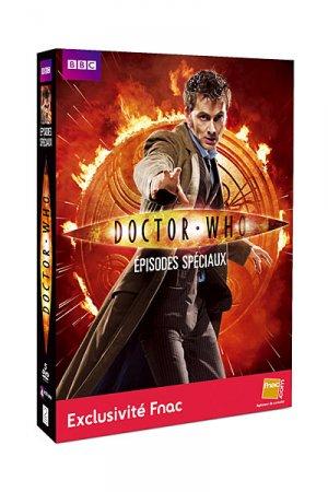 Doctor Who (2005) édition Episodes spéciaux Fnac