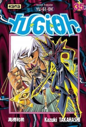 Yu-Gi-Oh! #35