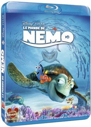 Le Monde de Nemo édition Simple