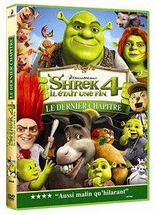 Shrek 4, il était une fin édition Simple