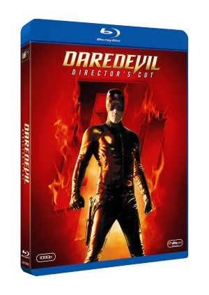 Daredevil édition Director's cut