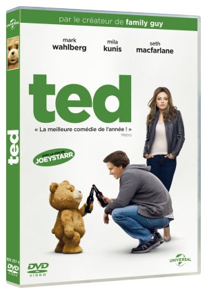 Ted édition Simple