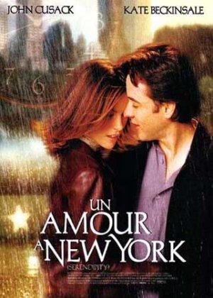 Un amour à New York édition Simple