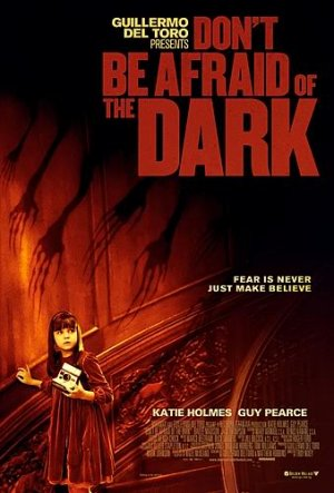 Don't Be Afraid of the Dark édition Simple