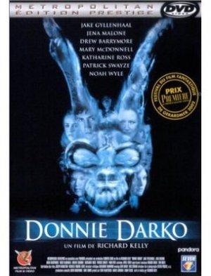 Donnie Darko édition Prestige