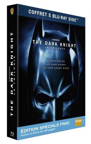 The Dark Knight - La trilogie
