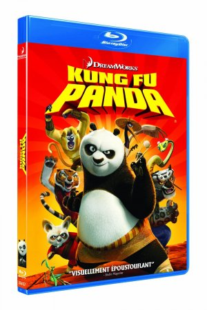 Kung Fu Panda édition Simple