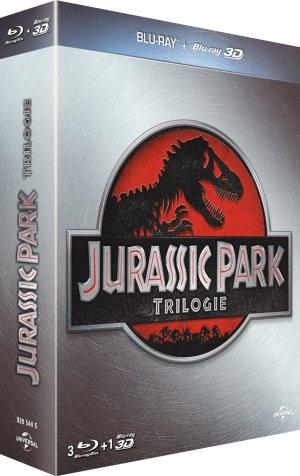 Jurassic Park - Trilogie 0 - Jurassic Park