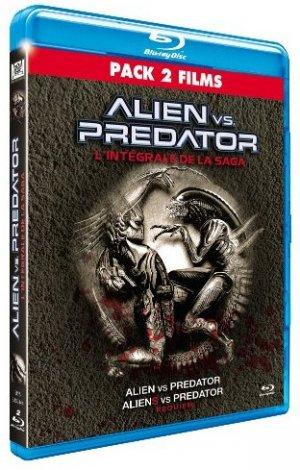 Aliens vs Predator - Integrale de la saga
