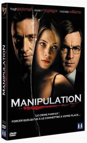 Manipulation édition Simple