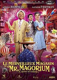 Le Merveilleux Magasin de M. Magorium édition Simple