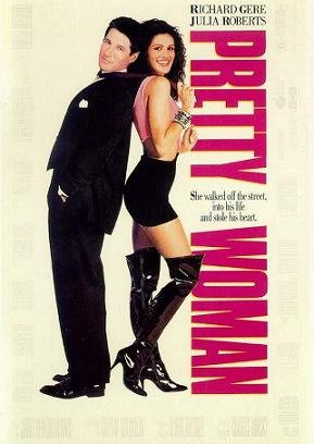 Pretty Woman édition Simple