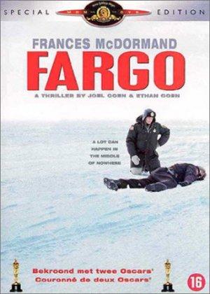Fargo édition Spéciale