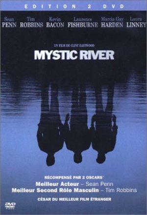 Mystic River édition 2 DVD