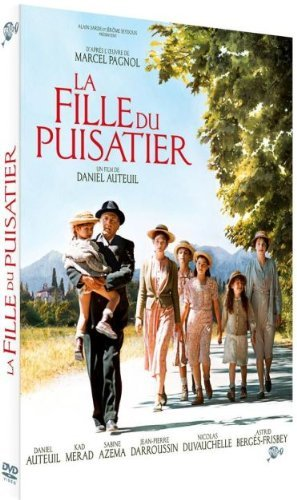 La Fille du Puisatier édition Simple