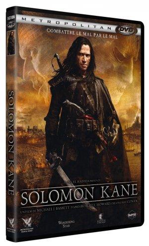 Solomon Kane édition Simple