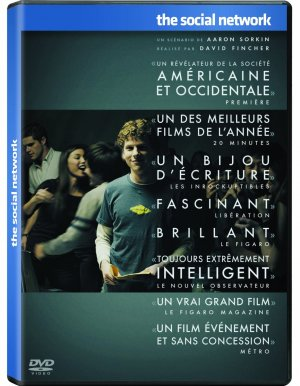 The Social Network édition Simple