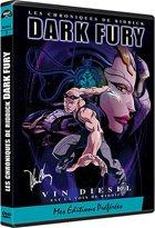 Les Chroniques de Riddick : Dark Fury édition Simple