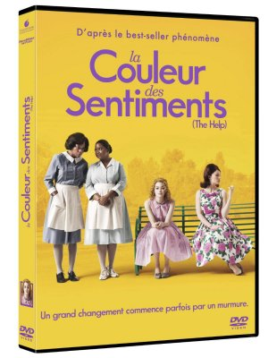 La Couleur des sentiments édition Simple