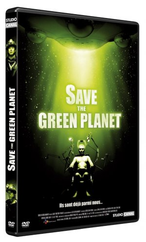 Save the Green Planet! édition Simple