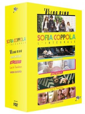Sofia Coppola – L'intégrale édition Simple