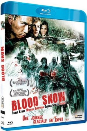 Blood snow édition Simple