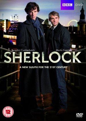 Sherlock édition BBC
