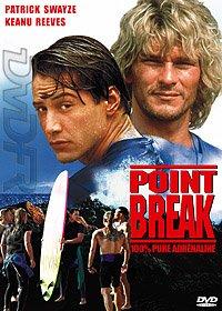 Point Break édition Simple