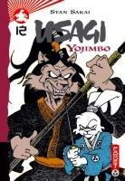 Usagi Yojimbo # 12
