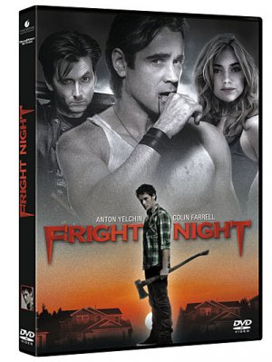 Fright night édition Simple