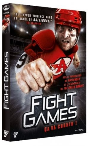 Fight Games édition Simple