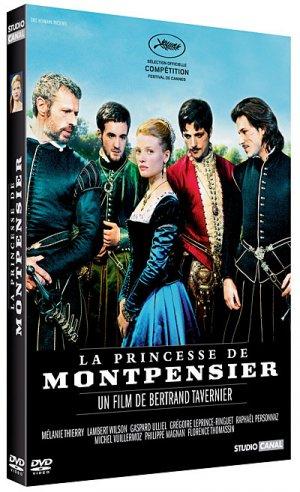 La princesse de Montpensier édition Simple