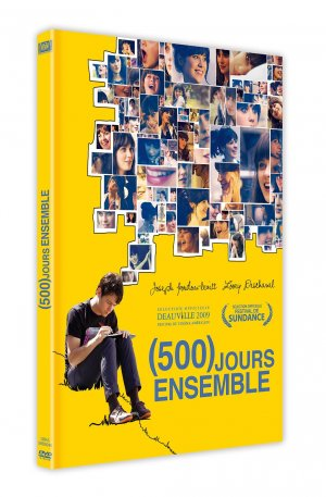 (500) jours ensemble édition Simple