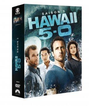 Hawaii 5-0 # 3