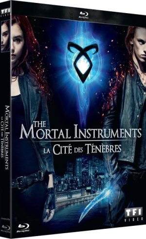 The Mortal Instruments : La Cité des ténèbres 1