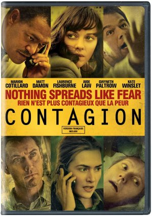 Contagion édition Simple