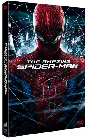 The Amazing Spider-Man édition Simple